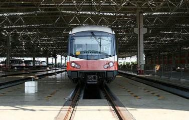 广州地铁工程