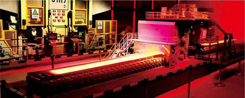 梧州市永达钢铁集团--官方网站-梧州永达钢铁集团官方网站上线